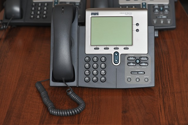 VOIP telephone system supplier Derby